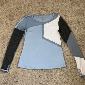 Splits59 long sleeve top